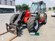 Manitou MLT 634-120 LSU CLASSIC chargeuse sur pneus occasion