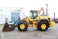 Pala cargadora pala cargadora de ruedas Volvo L110H mit ***ZSA*** mit neuer Bereifung