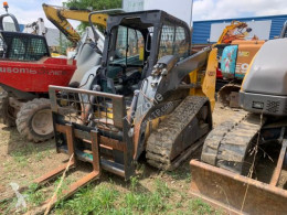 New Holland c227 mini-chargeuse occasion