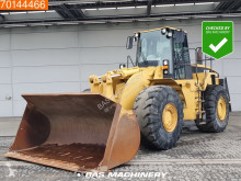Pala cargadora pala cargadora de ruedas Caterpillar 980G