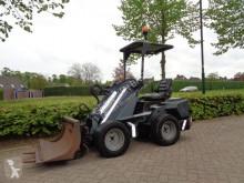 Koop vano 420 minishovel/shovel chargeuse sur pneus occasion