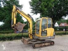 无公告 koop volvo ec35 minigraver/graafmachine 小型挖掘车 二手