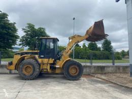Caterpillar 950G II chargeuse sur pneus occasion
