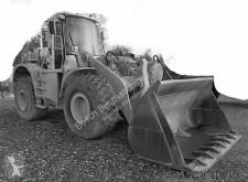 Chargeuse sur pneus Liebherr L544