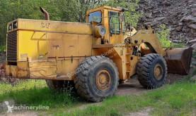 Chargeuse sur pneus Clark 175C