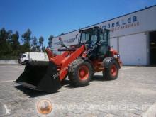 Caterpillar 908H chargeuse sur pneus occasion