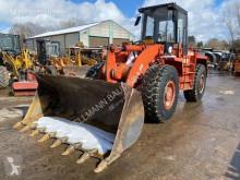 O&K L 25 used wheel loader