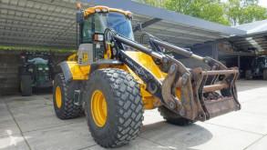 JCB 434 S used wheel loader