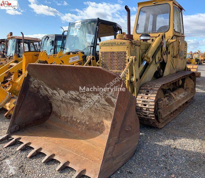 View images Caterpillar 951C loader