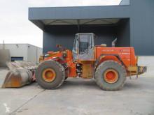 Pala cargadora Hitachi LX 290 E pala cargadora de ruedas usada