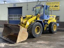 Caterpillar 938F chargeuse sur pneus occasion
