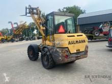 Pala cargadora Ahlmann AL 100 pala cargadora de ruedas usada