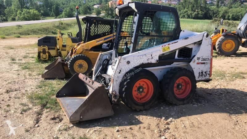 Vedeţi fotografiile Incarcator Bobcat S 450