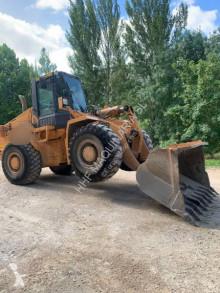 Case 721C chargeuse sur pneus occasion