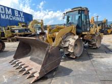 Pala cargadora Caterpillar 962 H waste compactor pala cargadora de ruedas usada