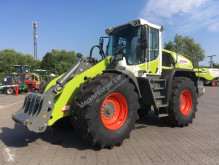 Mini-chargeuse Claas Torion 1812