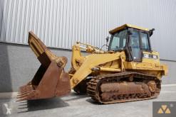 Caterpillar 963C used track loader