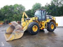 Caterpillar 950K tweedehands wiellader