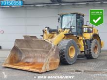 Caterpillar 966MXE NICE AND CLEAN GERMAN MACHINE kolový nakladač použitý