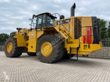 Caterpillar 988K 2017 used wheel loader