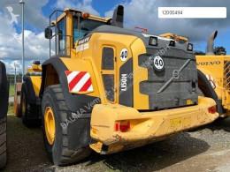 Volvo L 150 H (12000494) chargeuse sur pneus occasion
