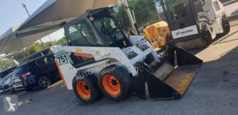 Bobcat 751 минитоварач втора употреба