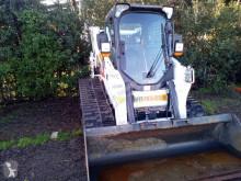 Bobcat mini loader T 650 HSJC