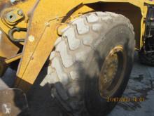 Caterpillar 938H ładowarka kołowa używana