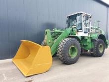 Caterpillar wheel loader 950
