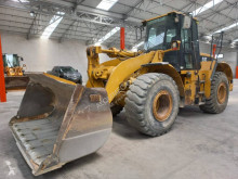 Caterpillar 950 G mini-chargeuse occasion