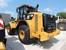 Caterpillar 950K колесен товарач втора употреба