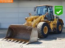 Caterpillar 950G pala gommata usata