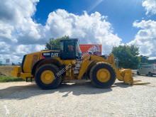 Pala cargadora Caterpillar 982M pala cargadora de ruedas usada