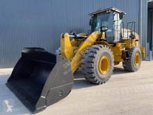 Pala cargadora Caterpillar 950 pala cargadora de ruedas usada