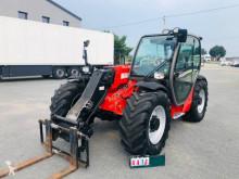 Chargeuse sur pneus Manitou MLT 634-120 LSCU CLASSIC