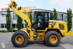 Pala cargadora Caterpillar 930 M pala cargadora de ruedas usada