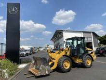 Chargeuse sur pneus Caterpillar 906H2 / Gabel & Klappschaufel