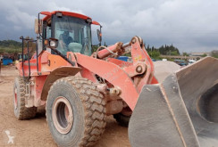 Kolový nakladač Fiat Hitachi W290 Wheeled excavator Case-Komatsu