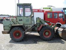 Mini-ładowarka Atlas AR 61B