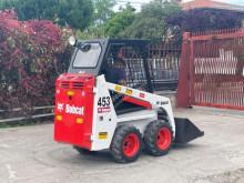 Bobcat 453 mini-ładowarka używana