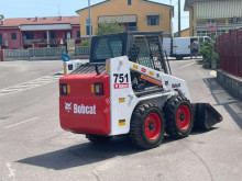 Bobcat 751 mini-chargeuse occasion