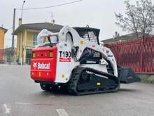 Bobcat T190 mini-ładowarka używana