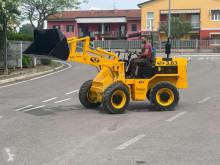 Pala cargadora pala cargadora de ruedas Venieri 3.63