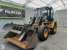 Caterpillar IT14G pala cargadora de ruedas usada
