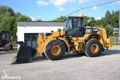 Pá carregadora pá carregadora sobre pneus Caterpillar 950 K