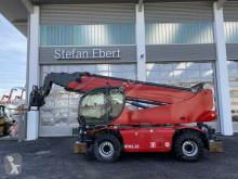 Chargeuse sur pneus Magni RTH 5.35 S Roto / Funk / 35m! /