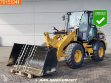 Caterpillar 908 pala cargadora de ruedas usada