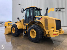 Caterpillar wheel loader 950H