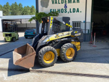 New Holland LS 150 mini-chargeuse occasion