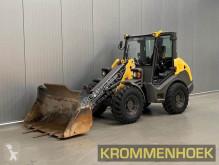 Pala cargadora Ahlmann AX 850 pala cargadora de ruedas usada